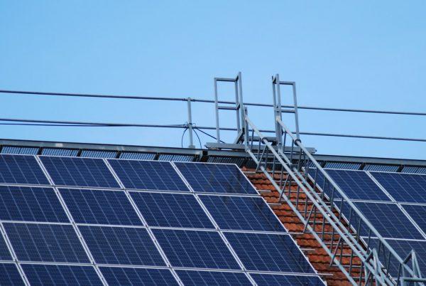 Bénéficier de l'énegie solaire grâce à votre carport!