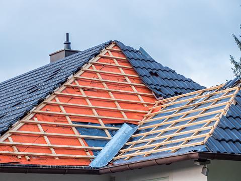 Quel type de matériel de toiture convient à votre maison?